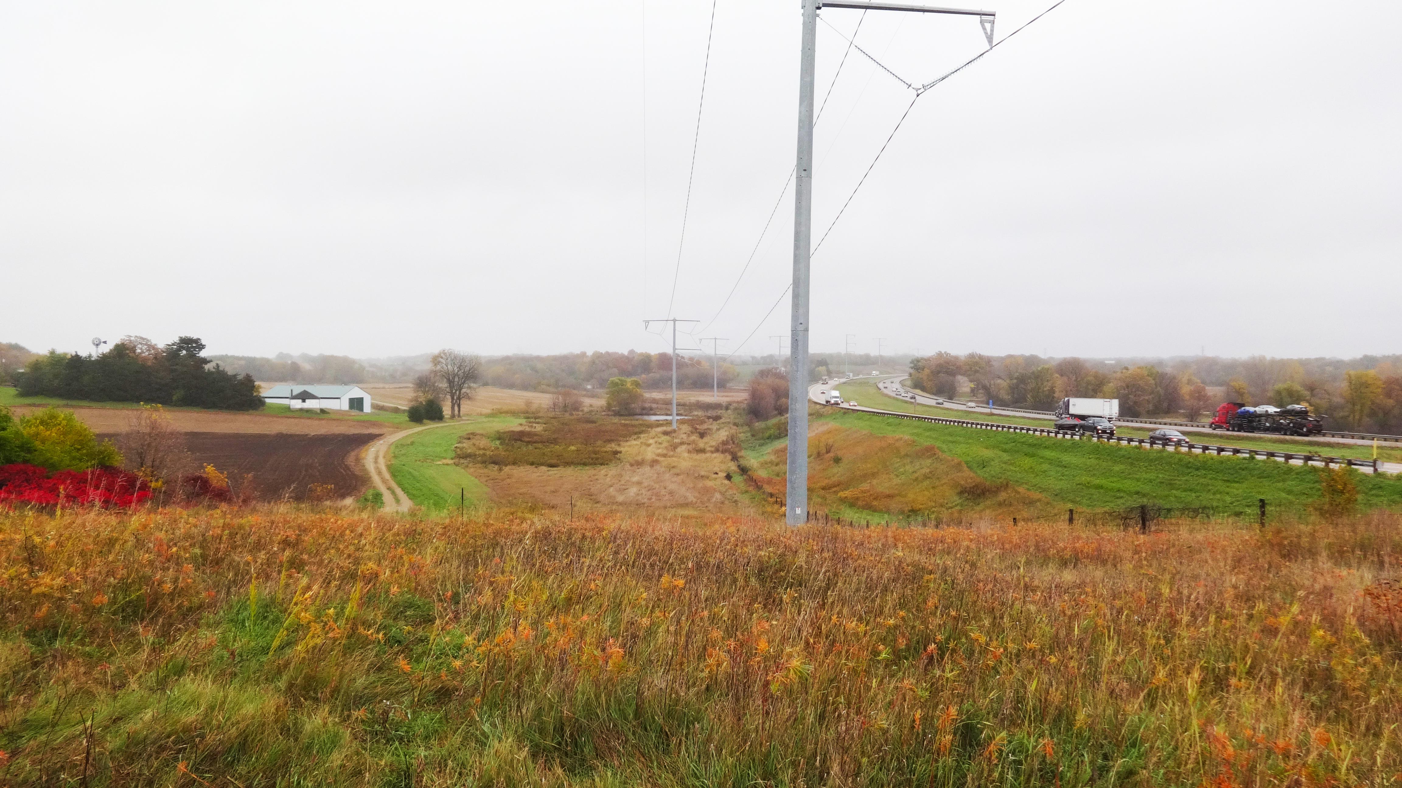 I-39, Dane County